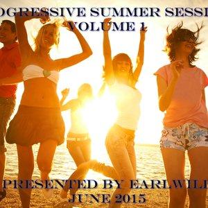 Progressive Summer Sessions Vol 1
